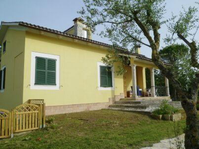 Villa Luce