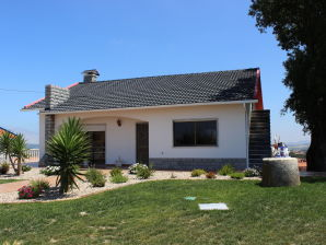 Ferienhaus The Hillside house