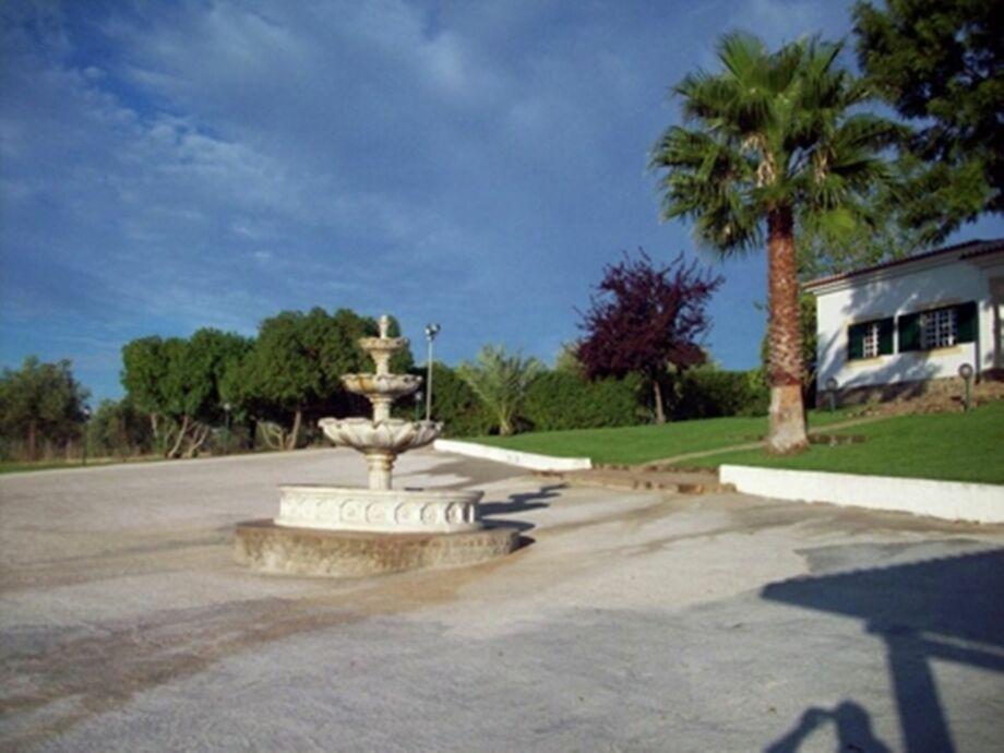 Außenaufnahme Quinta Maral