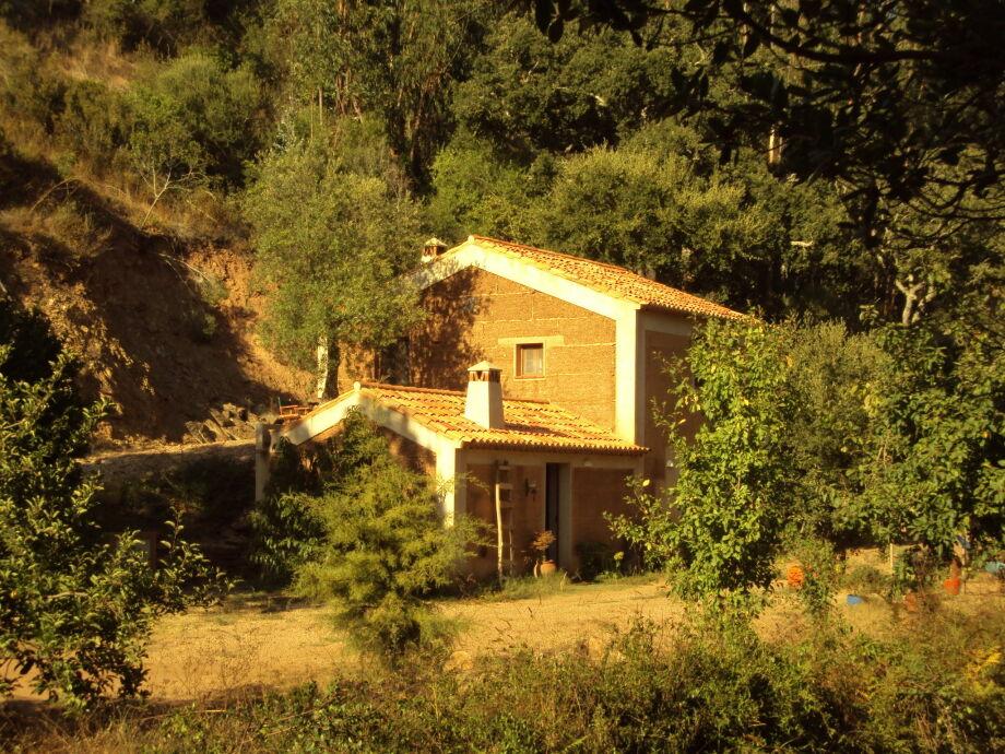 Außenaufnahme Casa da Adega