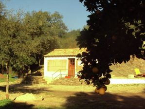 Cottage Casa do Tanque