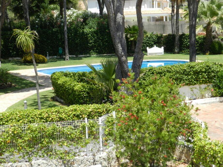 Außenaufnahme Casa Panama