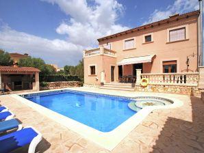 Villa Finca Juani