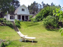 Ferienhaus am Plätlinsee