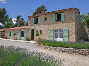 Villa Mas des Olivettes