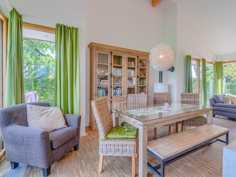 Ferienhaus Nien 30 - Green Valley