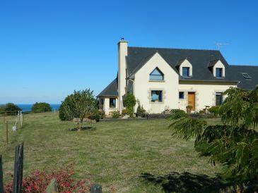 Ferienhaus A1350 Morieux-de