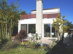 Ferienhaus Veermansplaat 18 - Noordzeepark Ouddorp
