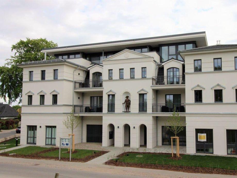 Logiehaus Friedrich