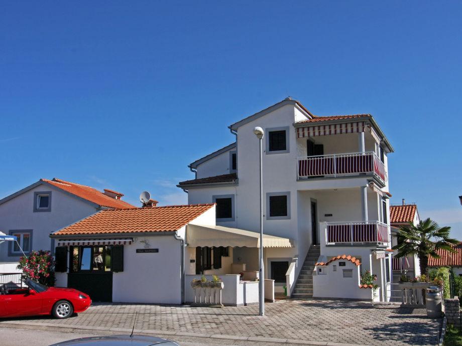 Villa California in Porec - Istrien