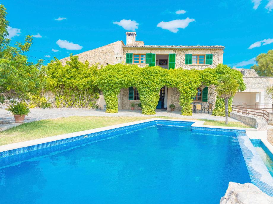 Villa Granada mit herrlichem Pool
