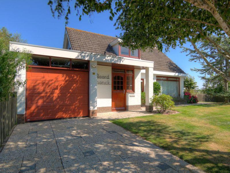 Ferienhaus Noordhonck - Orchismient 39