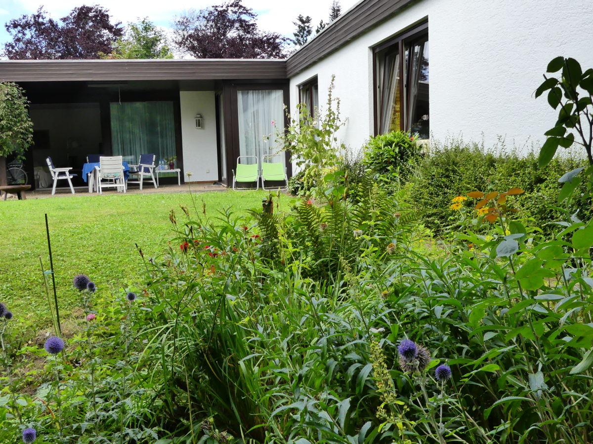 bungalow atrium 8 niedersachsen frau claudia kalesse. Black Bedroom Furniture Sets. Home Design Ideas