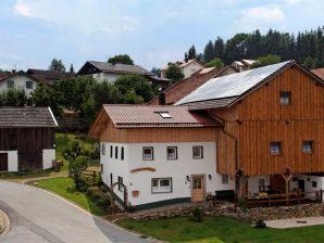 Ferienhaus Rachelblick
