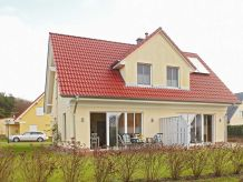 Ferienhaus Ferienhaus- Doppelhaushälfte Angela 01