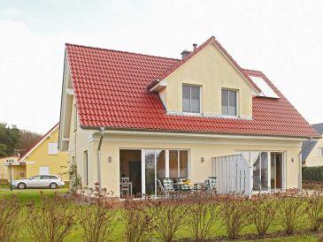 Ferienhaus- Doppelhaushälfte Angela 01