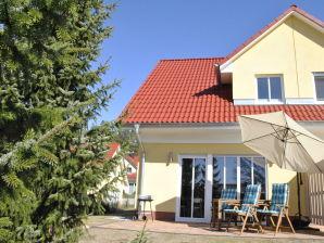 Ferienwohnung Möwenkoje Usedom