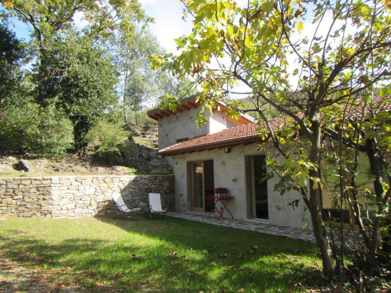 Cottage Lagoenatura
