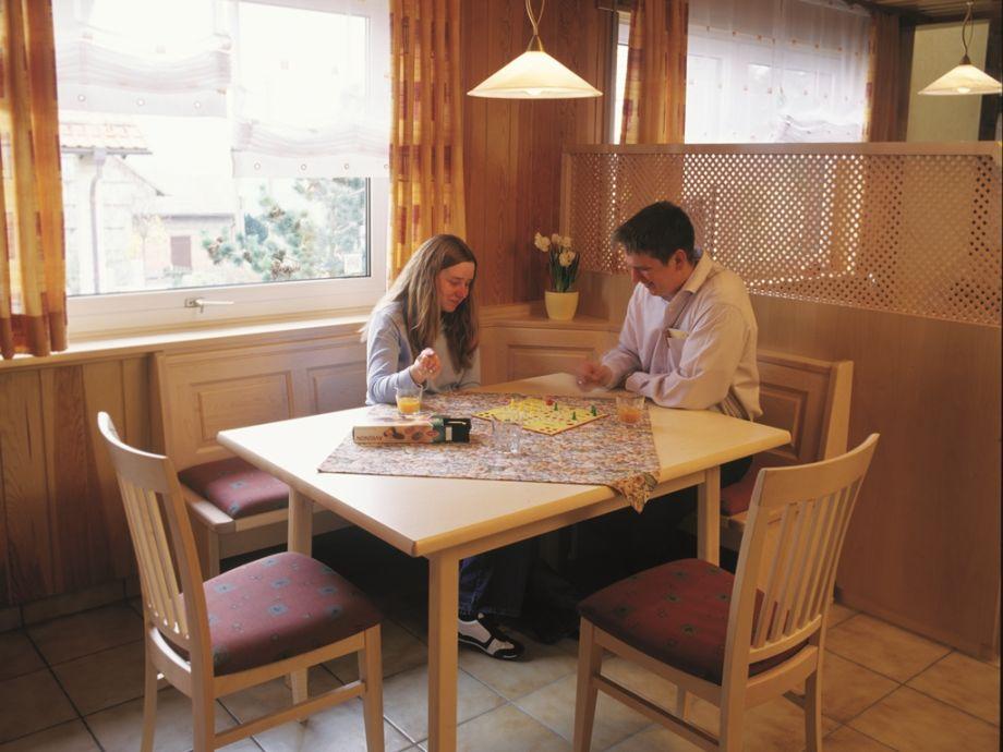 ferienhaus anneliese bayerische rh n firma werner und. Black Bedroom Furniture Sets. Home Design Ideas