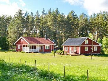 "Ferienhaus ""Ölvedal Sjöbo"""