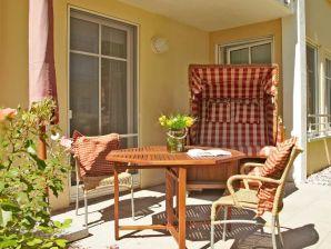 Ferienwohnung 01 im Haus Christiane Villen am Goethepark
