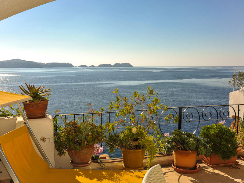 Holiday apartment ID 2678 Cala Fornells