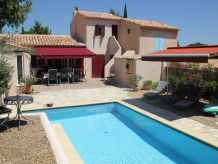Holiday house Mas de Saint Pierre