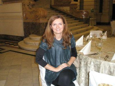 Ihr Gastgeber Dunja Morovic