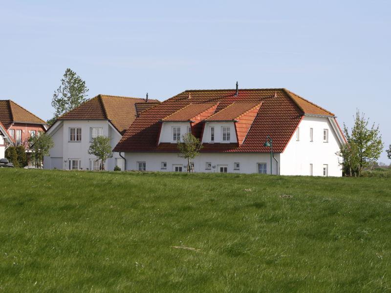 Holiday apartment Jasmund National Park
