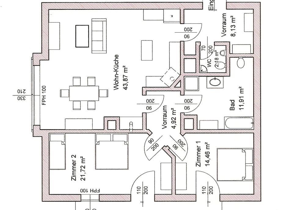 luxus apartment wiesbachgut lammertal dachstein west firma wiesbachgut familie johann u. Black Bedroom Furniture Sets. Home Design Ideas