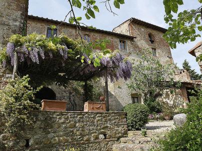 Chianti Florenz | Casa Niccolini