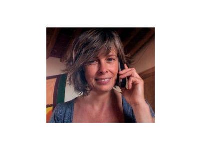 Ihr Gastgeber Charlotte Wahl | ToskanaZeiten