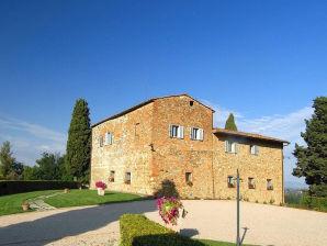Villa Melograno | San Gimignano