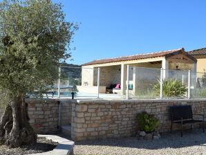 Villa Maison de vacance II - GROSPIERRES