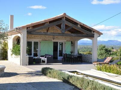 Maison de vacance II - GROSPIERRES