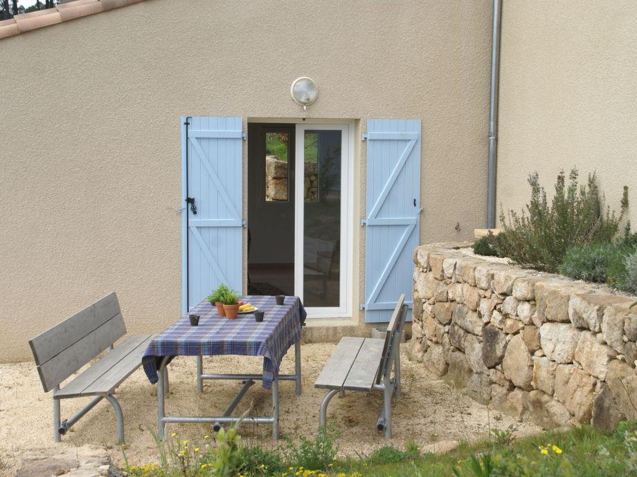 Außenaufnahme Villa Vigne 24
