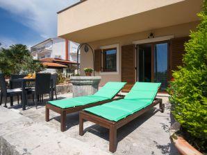 Ferienwohnung Villa Ada 2