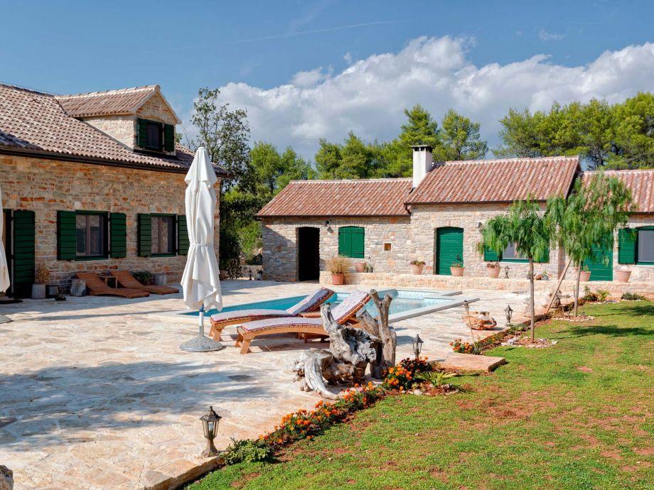 Anwesen Villa Natura Rustika