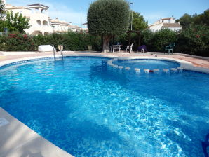 Ferienhaus Casa Rosi mit Pool