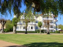 Ferienwohnung Villa Parkblick Whg. 27