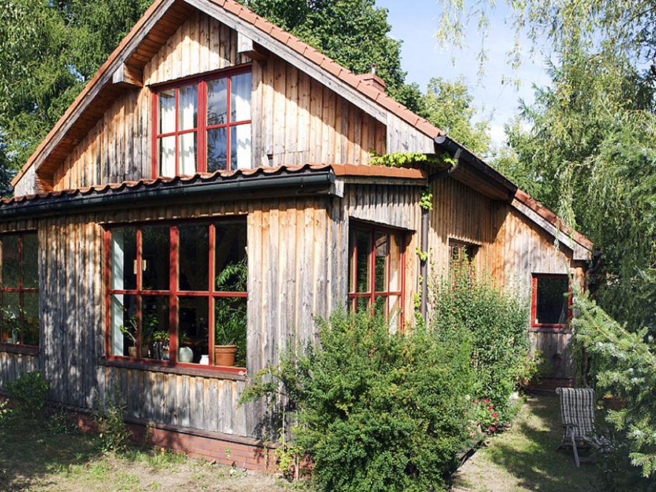Ferienhaus Schöneiche