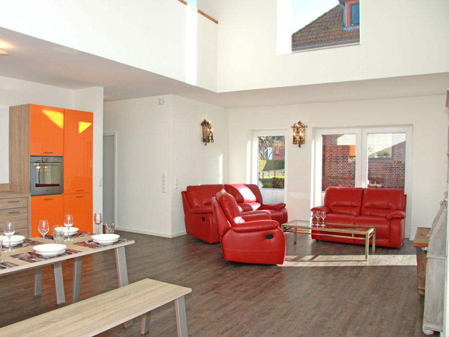 komfortabler Wohnbereich KEHRWIEDER No5