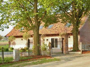 Ferienhaus Hoeve tussen Leie en Schelde