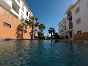 Ferienwohnung mit Pool Luxus Urlaub