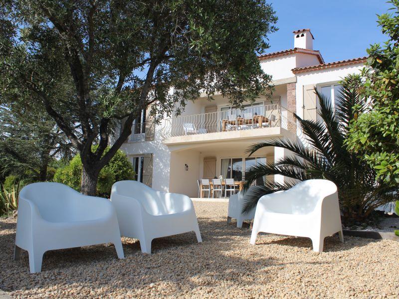 Villa Le Plein Sud