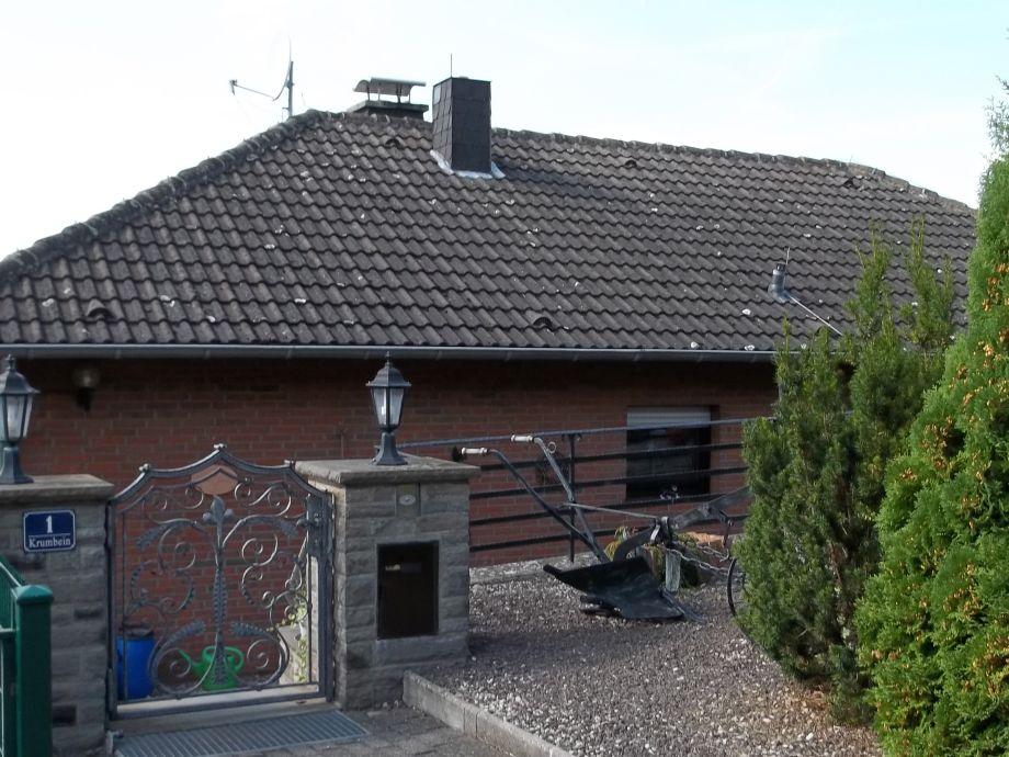 Ferienhaus Derika
