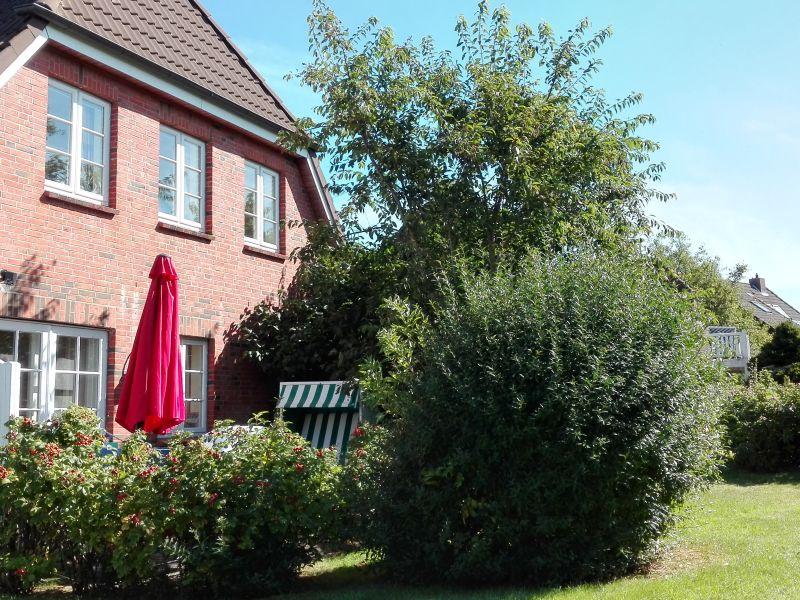 Ferienwohnung Friesland 2