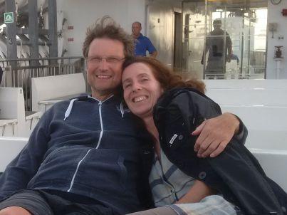 Ihr Gastgeber Petra & Norbert Scheele