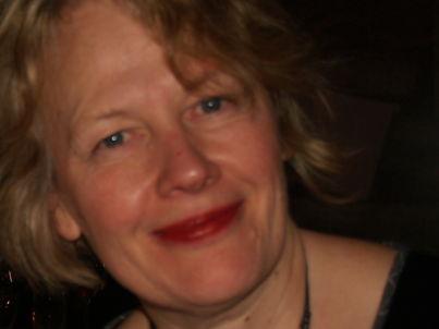 Ihr Gastgeber Dorothe Marzinzik
