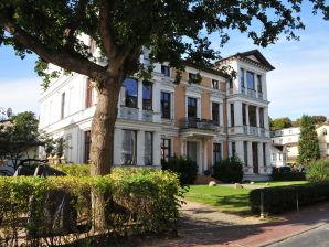 Ferienwohnung Pontos in der Villa Kramme